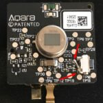 AQara Motion Sensor Hack / Mod und FHEM bzw. Home Assistant