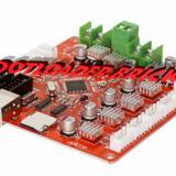 Anet V1.x Board (A8/A6/A2) via ISP-Programmer wiederbeleben