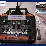 AR.Drone RC-Kit