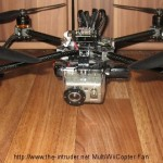 X-Copter Black Spider