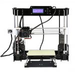 Mein 3D-Drucker der Anet A8
